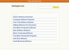 bailingdi.com
