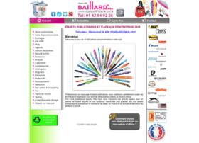 baillard.com