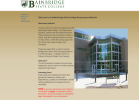 bainbridge.hiretouch.com