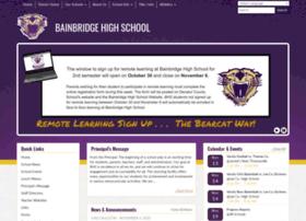 bainbridgehigh.dcboe.com
