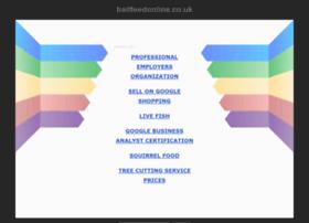 baitfeedonline.co.uk