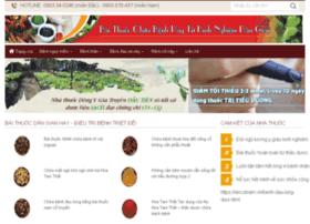 baithuocdangianhay.com