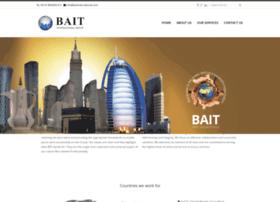 baitinternational.com