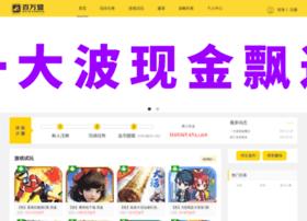 baiwanmeng.com