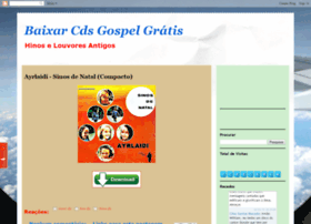 baixarcdsgospelgratis2013.blogspot.com.br