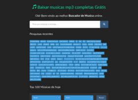 baixarmusicasmp3completas.com