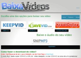 baixavideos.webs.com
