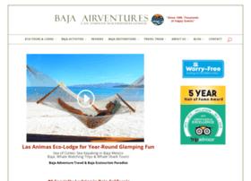bajaairventures.com