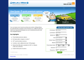 bajaj-allianz.co.in