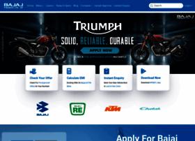 bajajautofinance.com