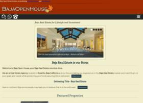 bajaopenhouse.com