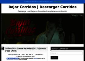 bajarcorridos.com