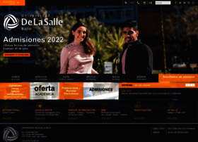 bajio.delasalle.edu.mx
