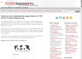 bajolared.com