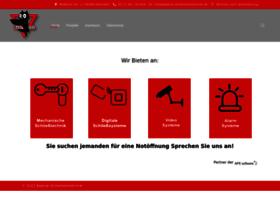 bajorat-sicherheitstechnik.de
