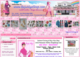 bajualyashop.com