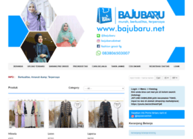 bajubaru.net