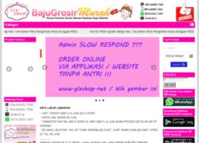 bajugrosirmurah.net