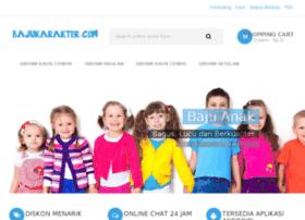 bajukarakter.com