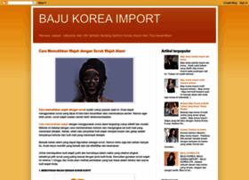 bajukorea-import.blogspot.com