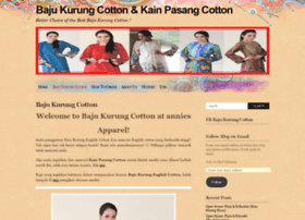 bajukurungcotton.wordpress.com