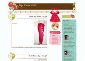 bajumurah5000.blogspot.com