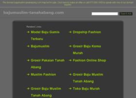 bajumuslim-tanahabang.com