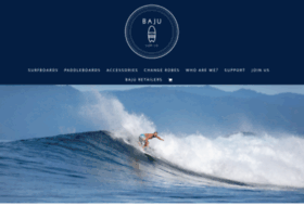 bajusurf.com