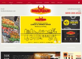 bakasur.com