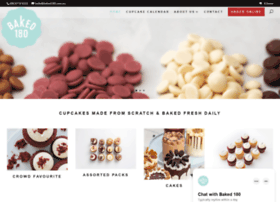 baked180.com.au