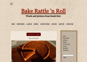 bakerattlenroll.com