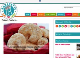 bakerette.com