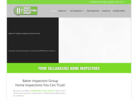 bakerinspectiongroup.com