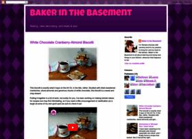 bakerinthebasement.blogspot.com