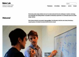 bakerlab.org