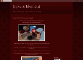 bakerselement.blogspot.com