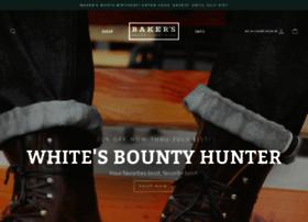 bakershoe.com