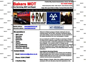 bakersmot.co.uk