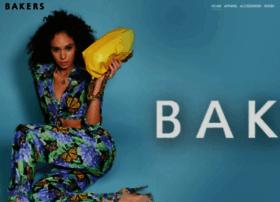 bakersshoes.com