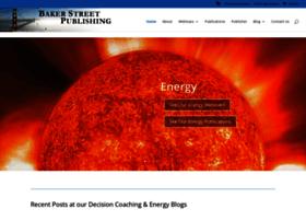 bakerstreetpublishing.com