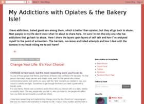 bakeryaddict.blogspot.co.nz