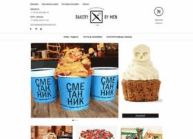 bakerybymen.ru