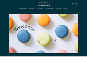 bakerylorraine.com