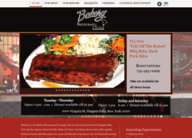 bakeryrestaurantandlounge.com