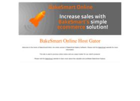 bakesmartonline.com