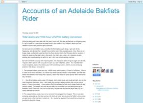 bakfiets-adelaide.blogspot.com
