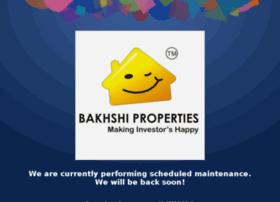 bakhshiproperties.com