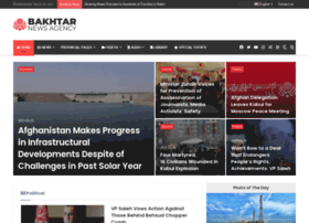 bakhtarnews.com.af