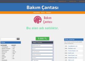 bakimcantasi.com