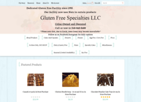 baking-glutenfree.com